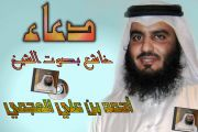 المصحف المرتل: بصوت الشيخ/ أحمد على العجمى